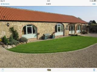 1 bedroom Bungalow with Deck in Bedale - Bedale vacation rentals