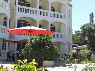 Beach two-bedroom apartment with AC - Puerto Plata vacation rentals