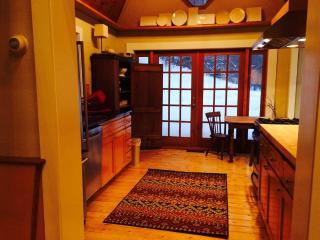 Newly Remodeled Ski House on Fifteen Acres - Middlebury vacation rentals