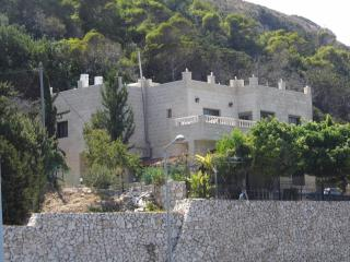 Beautiful 4 bedroom Guest house in Haifa - Haifa vacation rentals