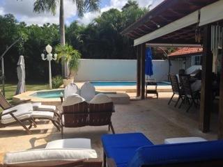 Villa Casa de Campo, Vivero - La Romana - La Romana vacation rentals