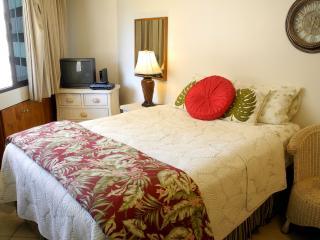 Waikiki Nice Studio 8th Floor with free parking - Honolulu vacation rentals
