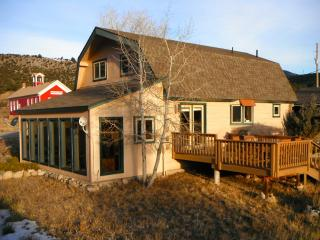 Adventure Central - Pitkin vacation rentals