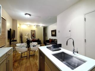 Beautiful Apartment in The Upper West Side #8235 - New York City vacation rentals
