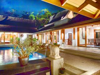Baan Surin Sawan - an elite haven - Cape Panwa vacation rentals