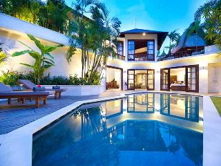 Villa Kubu Zero - Seminyak vacation rentals