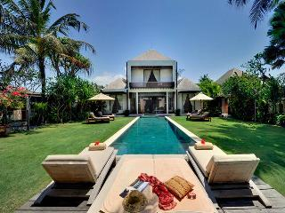 Villa Maya - an elite haven - Bali vacation rentals