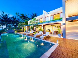 Malimbu Cliff Villa - an elite haven - Lombok vacation rentals