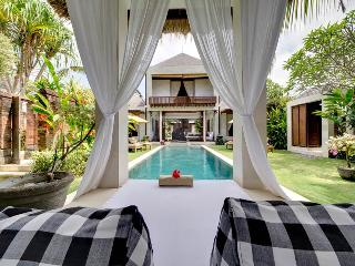 Villa Raj - an elite haven - Bali vacation rentals
