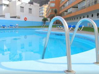 80´s Appartment. Martiánez beach. - Tenerife vacation rentals