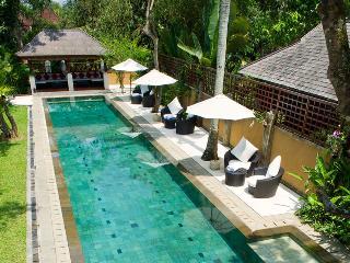 Villa San - an elite haven - Ubud vacation rentals