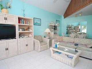 Beautiful Condo with Internet Access and Long Term Rentals Allowed - Treasure Cay vacation rentals