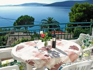 Apartment M 2 with sea view Trogir/Seget Vranjica - Seget Vranjica vacation rentals