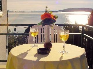 Apartment M 2A Trogir /Seget Vranjica - Seget Vranjica vacation rentals