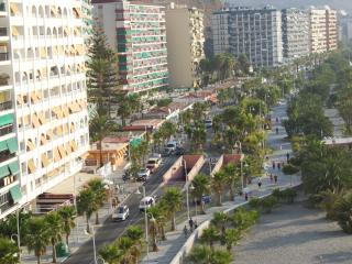 Sunny 3 bedroom Apartment in Almunecar - Almunecar vacation rentals