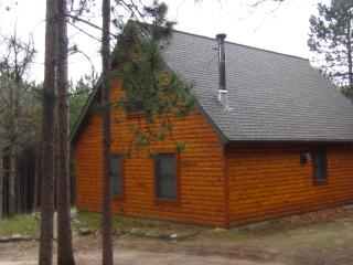 2 bedroom Cabin with Deck in Manistee - Manistee vacation rentals