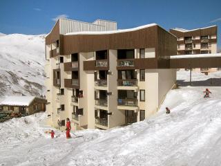 Apartment Les Origanes - 17546 - Les Menuires vacation rentals