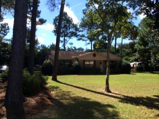 Nice House with Internet Access and A/C - Fairhope vacation rentals