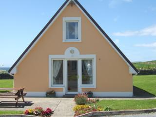 Modern holiday home less than 10 min to the beach - Lahinch vacation rentals