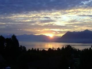 Modern Apartment With Panoramic Lake Views - Stresa vacation rentals