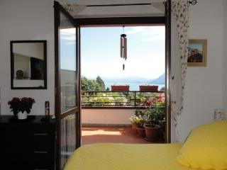 Modern Apartment With Panoramic Lake Views - Stresa vacation rentals
