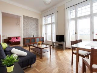 Downtown Deluxe Vörösmarty square 60sqm - Pakozd vacation rentals