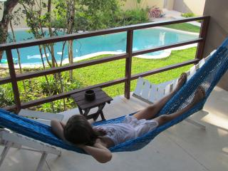 Comfortable Condo with Internet Access and A/C - Tulum vacation rentals