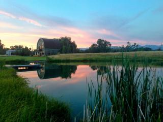 Montana Paradise   115 Acres on the Beautiful Shields River - Wilsall vacation rentals