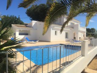 Casa Katja - Moraira vacation rentals