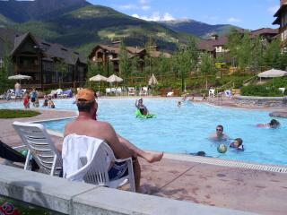 Panorama Mountain Village - Panorama vacation rentals