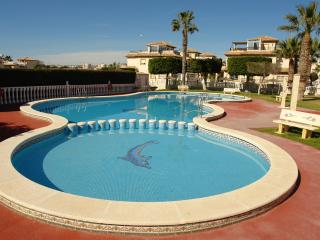 Villa Caprice Spain - Alicante vacation rentals