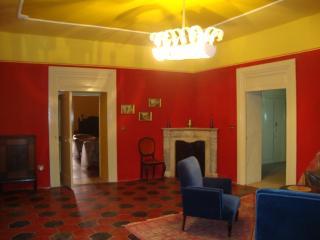 charming historic building in the Cilento  Park - Monte San Giacomo vacation rentals