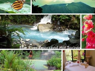 Ultimate Relaxation and Adventure! - Rincon de La Vieja National Park vacation rentals