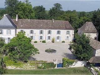Charming Period Chateau with Tennis Court and Pool FRMD109 - - Dordogne Region vacation rentals