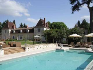 Blissful Country Chateau, Dordogne, FRMD150 - - Dordogne Region vacation rentals
