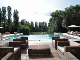 Blissful Country Chateau, Dordogne, FRMD150 - - Bergerac vacation rentals
