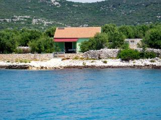 Holiday House Rudi - 20230 - Tkon vacation rentals