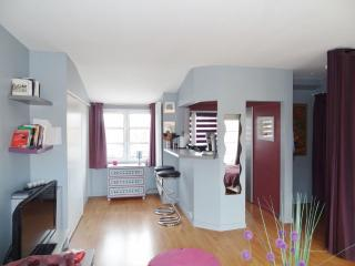 Romantic 1 bedroom Apartment in Nord-Pas-de-Calais - Nord-Pas-de-Calais vacation rentals