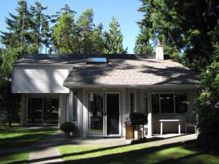 Nice Condo with Deck and Internet Access - Parksville vacation rentals