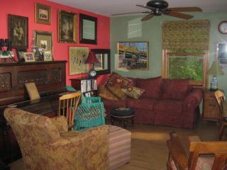Lake Front Bohemian Chic Cottage - Bridport vacation rentals