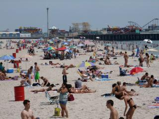 LollyGee Properties - Seaside Heights vacation rentals