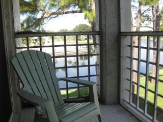 2 bedroom Condo with Internet Access in Bradenton - Bradenton vacation rentals