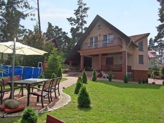 Holiday House Mielno 2 - 24699 - Grunwald vacation rentals