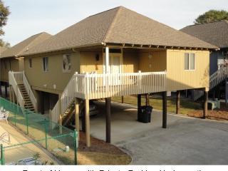 Myrtle Beach Beach House - Myrtle Beach vacation rentals