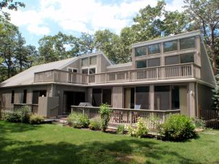 FRIEJ - Mink Meadows House,  Private Association Beach, Beautfully Lanscaped Grounds, Being all Newly Updated for Summer 2015 - Woods Hole vacation rentals