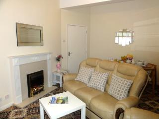 Serviced Town Centre Apartment - Saltburn-by-the-Sea vacation rentals