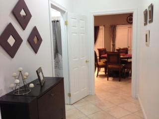 New Exec. Apartmt.  2 BR- Fully Furnished-All Incl - Burlington vacation rentals