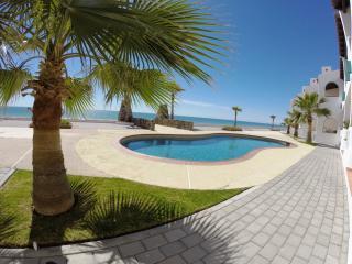 Villa #12 Puerto Peñasco Beach Front Villa, Rocky - Puerto Penasco vacation rentals