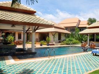Laguna  Phuket-4 bed Pool Villa-Beside Golf Course - Cherngtalay vacation rentals