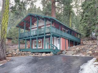 The Love Nest - Truckee vacation rentals